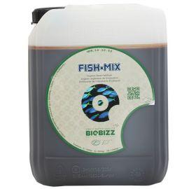 BioBizzFishMix5000ml
