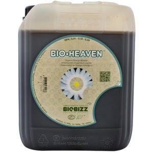 Biobizz bioheaven5L