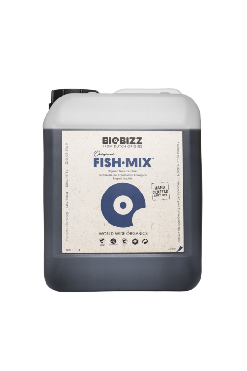 biobizz, fishmix, fish-mix