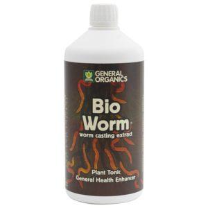 GHEOworm