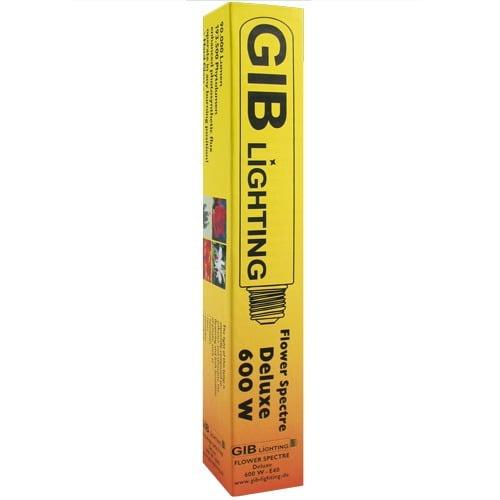 GIB Lighting Flower Spectre Deluxe HPS 600 W