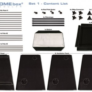 HOMEbox MODULAR Set1-p