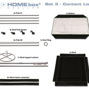 HOMEbox MODULAR Set3