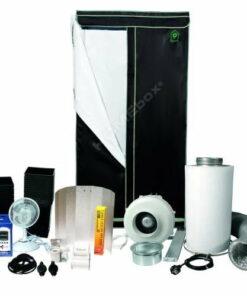 Homebox Q 120 - 600W Professionelt Digitalt Grosæt