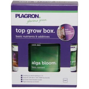 PlagronTopGrowBoxBio