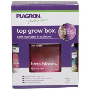 PlagronTopGrowBoxTerra