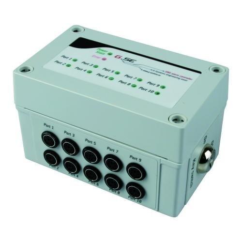 SMSalarmcontroller