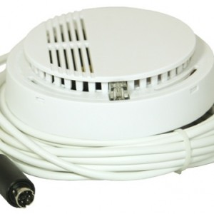 SMSalarmcontrollerrogdetektor