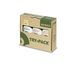 Try•Pack™ Indoor•Pack
