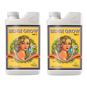 pH Perfect Sensi grow 1L