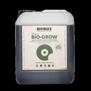 Biobizz Grow 5l
