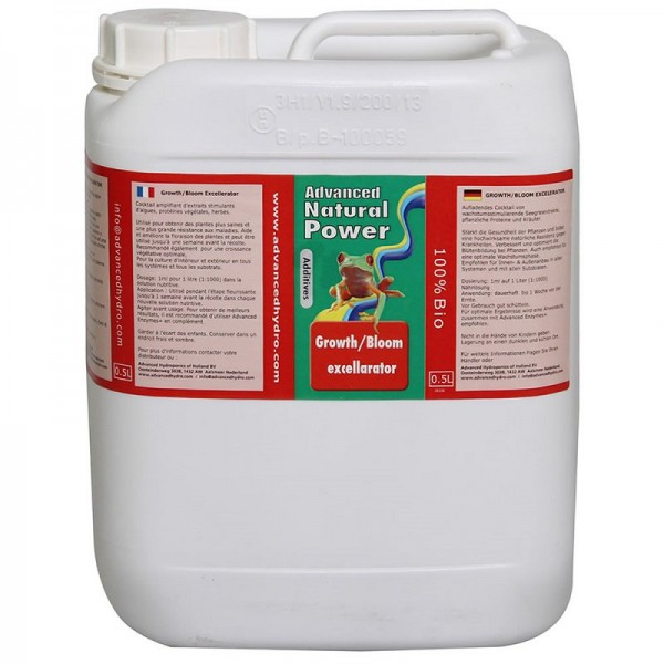 Advanced-Hydroponics-Growth-Bloom-Excellerator-5L