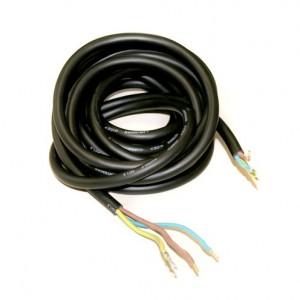 Kabel uden stik