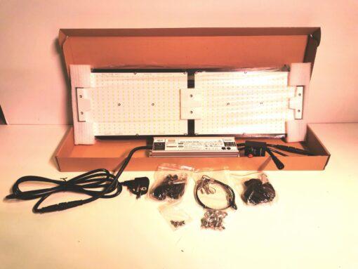 HG Quantum Board