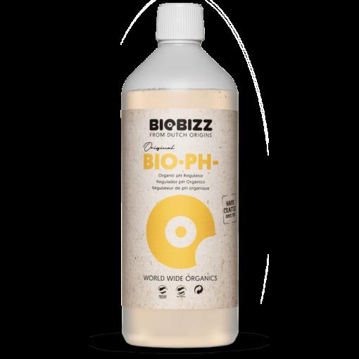 Biobizz pH Minus 1 L