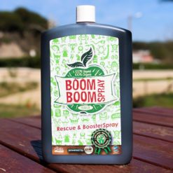 boomboom spray