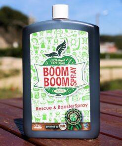 boomboom spray