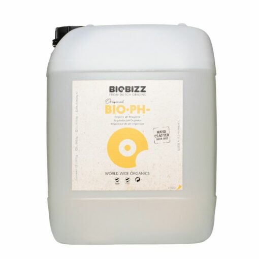 Biobizz ph minus 5L