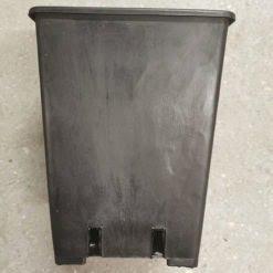 aflang plastik potte 3,6 l