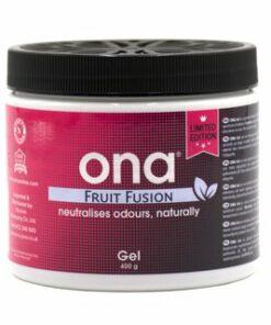 Ona Gel Fruit Fusion