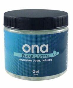Ona Gel Polar Crystal